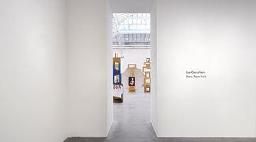 Contemporary art exhibition, Isa Genzken, Isa Genzken at David Zwirner, Paris