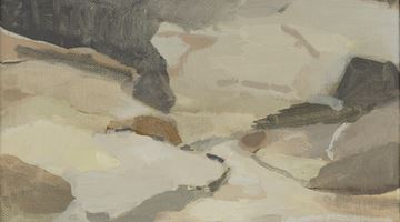 Contemporary art exhibition, Deborah Tarr, New Paintings at Cadogan Contemporary, London