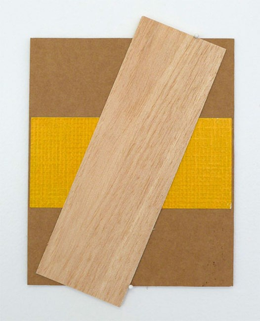 Untitled by John Nixon contemporary artwork