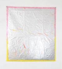 gemeinsamkeitsleichte by Myriam Holme contemporary artwork works on paper