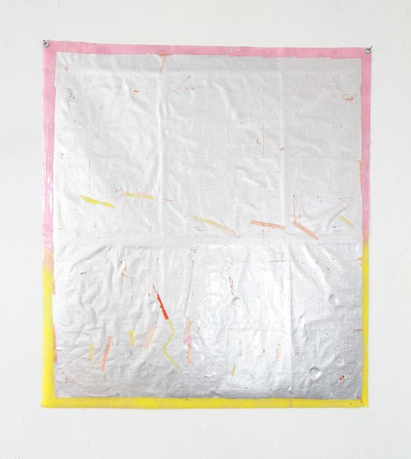 gemeinsamkeitsleichte by Myriam Holme contemporary artwork