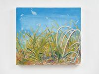 Soup by Dana Schutz contemporary artwork painting