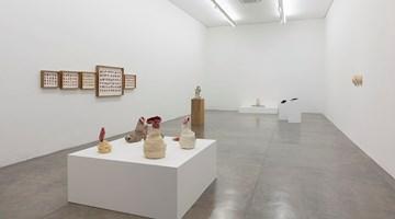 Contemporary art exhibition, Brígida Baltar, A Carne do Mar at Galeria Nara Roesler, São Paulo