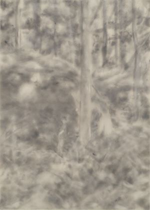 Forest (201901) by Naofumi Maruyama contemporary artwork