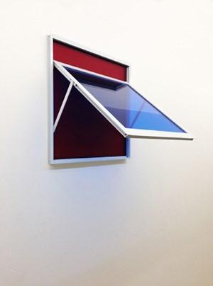 Sem Título / Untitled by Lucia Koch contemporary artwork