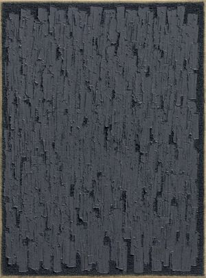 Conjunction 20-94 by Ha Chong-Hyun contemporary artwork