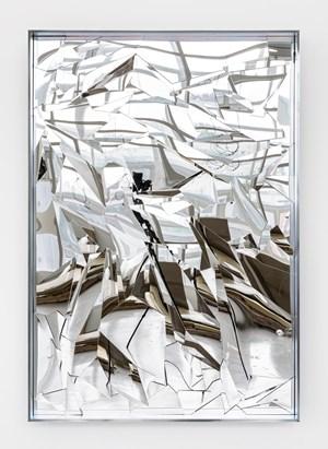 Civitas Solis III10 by Lee Bul contemporary artwork