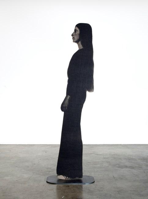 Figure E by David Noonan contemporary artwork