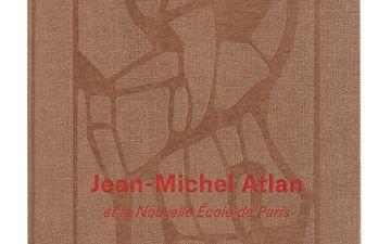 Jean-Michel Atlan