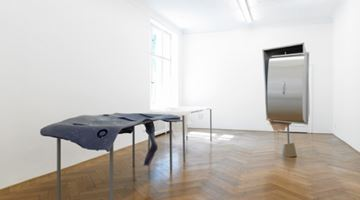 Contemporary art exhibition, Nairy Baghramian, Formage de tête at Galerie Buchholz, Berlin