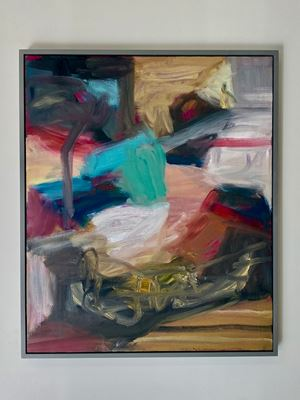 Untitled 3 by Robin Neate contemporary artwork
