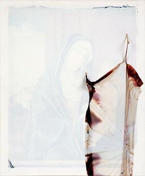 Medium No.19 导体 No.19 by Jiang Pengyi contemporary artwork