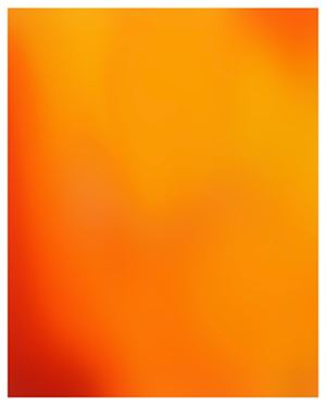 Bleed # 202028 by Paul Snell contemporary artwork painting, works on paper, sculpture