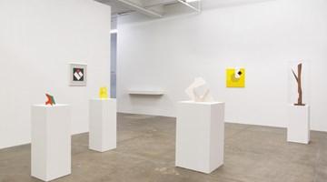 Contemporary art exhibition, Bruno Munari, Works: 1930 - 1996 at Andrew Kreps Gallery, 537 West 22nd Street, New York