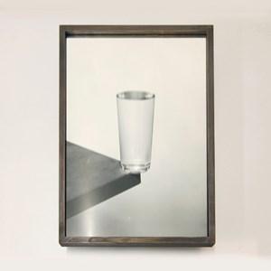 Mirror - Glass by Ken Matsubara contemporary artwork