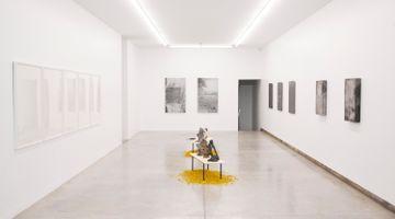 Contemporary art exhibition, Orson Heidrich, Nabilah Nordin, Stanislava Pinchuk and Kien Situ, Emerging Topographies at Yavuz Gallery, Sydney