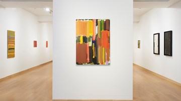 Contemporary art exhibition, Group Exhibition, Vibration of Space: Heron, de Staël, Hartung, Soulages at Waddington Custot, London