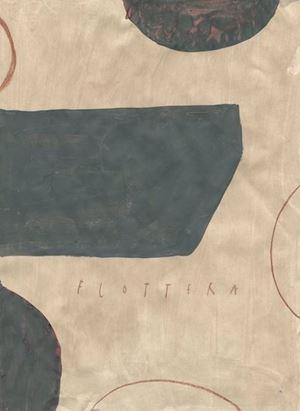 flottera by Arpaïs Du Bois contemporary artwork