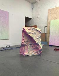 OBJ_043 by Michael Staniak contemporary artwork sculpture