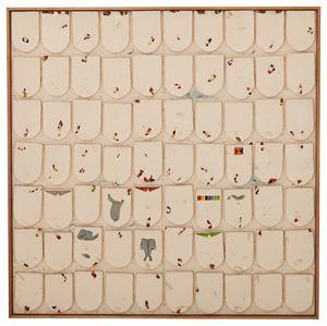 WORK '63-10 by Yukihisa Isobe contemporary artwork