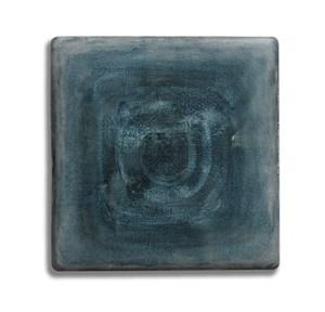 Quiet Blue 藍幽幽 by Su Xiaobai contemporary artwork