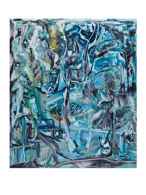10.06.2020 by Gregor Gleiwitz contemporary artwork