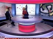 Art Revolutionaries (Galeria Mayoral) - BBC World News