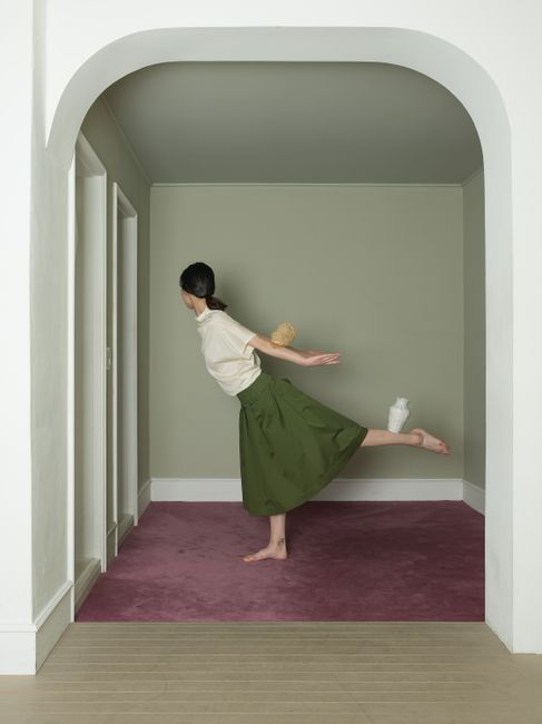 Rhythm C by Sung Eun Chang contemporary artwork