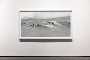 skyground #1 by Rosemary Laing contemporary artwork