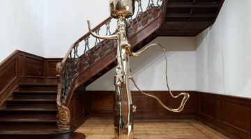 Contemporary art exhibition, Alma Allen, Alma Allen at Mendes Wood DM, Brussels, Belgium