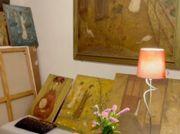 Dans l'atelier de Jia Juanli | Karin Weber Gallery