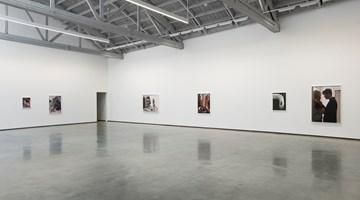 Contemporary art exhibition, Torbjørn Rødland, Backlit Rainbow at David Kordansky Gallery, Los Angeles