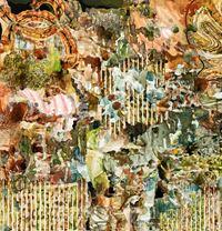 Sudor Klasira #8 by Syaiful Aulia Garibaldi contemporary artwork painting