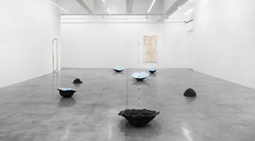 Contemporary art exhibition, Tania Pérez Córdova, Short Sight Box at Tina Kim Gallery, New York