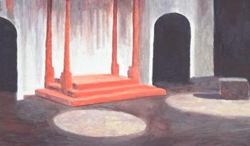 Luc Tuymans: Light and Stillness