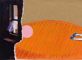 Dexter Dalwood at Simon Lee Gallery