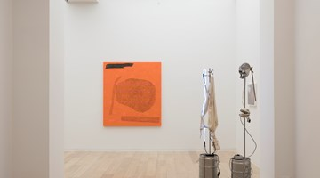 Contemporary art exhibition, Group Exhibition, Trip of the Tongue at Simon Lee Gallery, Hong Kong