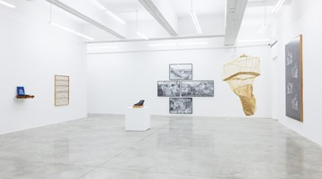 Contemporary art exhibition, Group Exhibition, Summer Group Exhibition at Tina Kim Gallery, New York