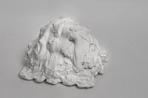 Nodules by Ayesha Sultana contemporary artwork