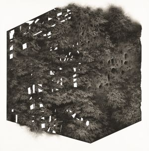 g 19][167 d by Giulia DallOlio contemporary artwork