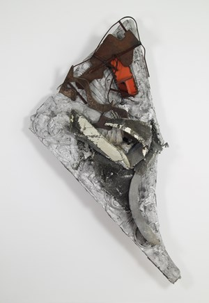 Giyan V (e) by Frank Stella contemporary artwork