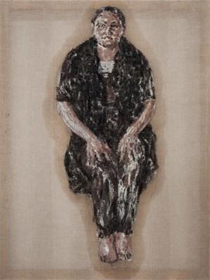 No.3 by Ma Liuming contemporary artwork