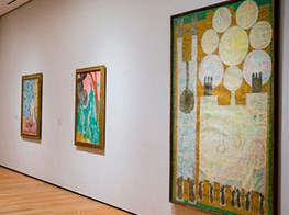 MoMA Takes a Stand: Art From Banned Countries Comes Center Stage