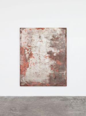 Type by John Henderson contemporary artwork sculpture