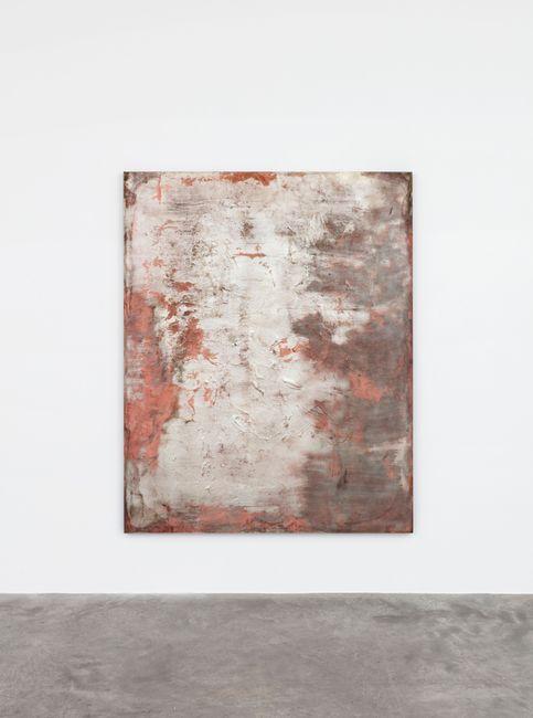 Type by John Henderson contemporary artwork