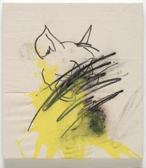 T.O.M by Jenny Brosinski contemporary artwork