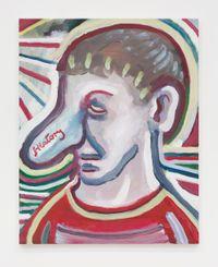 History by Simon Blau contemporary artwork painting