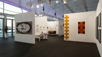 Contemporary art exhibition, Two Rooms, Auckland Art Fair 2013 at Two Rooms, Auckland