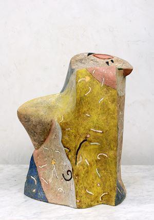 Untitled by Johanna Schweizer contemporary artwork