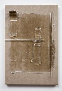Still Light 12, by Judy Darragh contemporary artwork mixed media